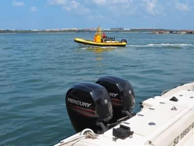2017 Mercury Marine® 115 hp Base | Bay Marine | Trenton, ON